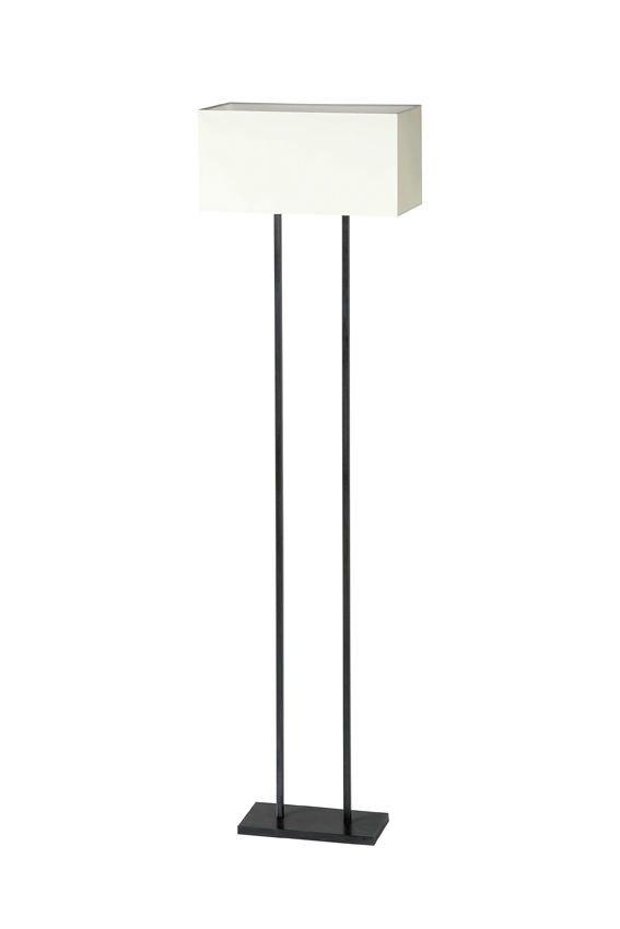 Duetto Floor Lamp Cream