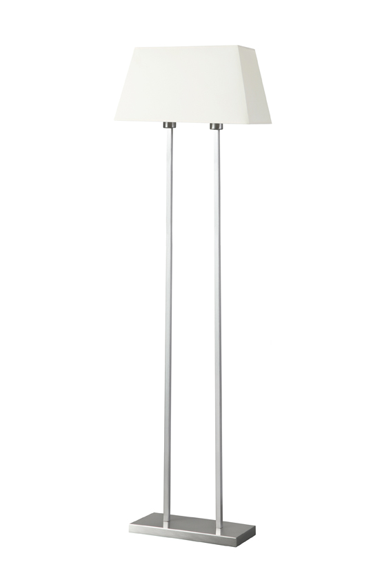 Duetto Biseau Floor Lamp