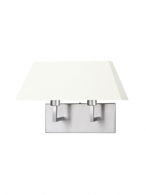 Duetto Biseau Wall Lamp