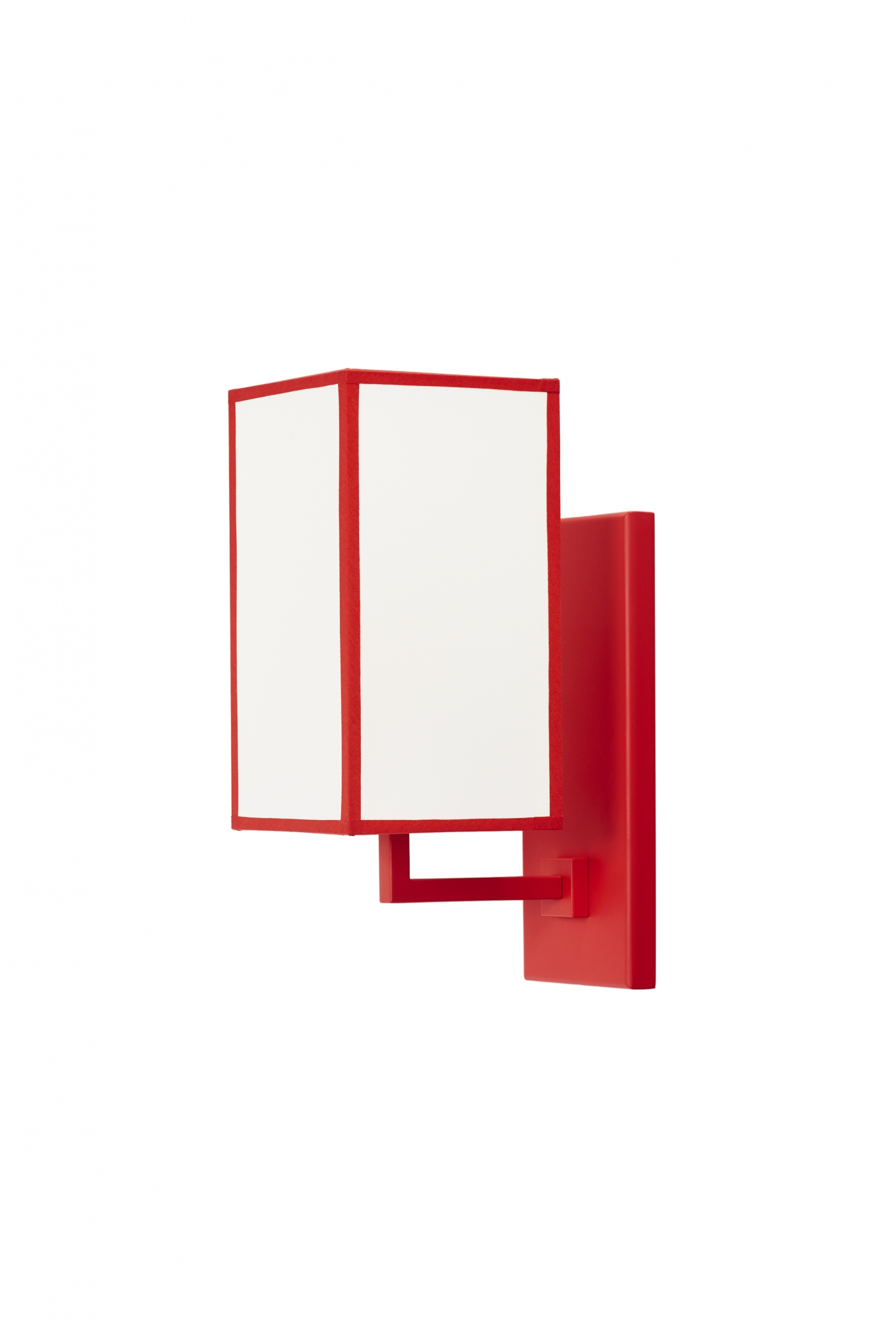 wall lamp laque