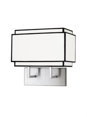 wall lamp applique craft