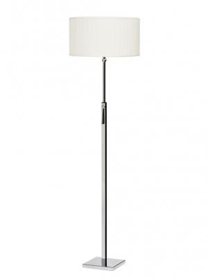 floor lamp lampadaire fabric