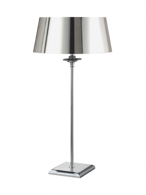 table lamp luminaire metal
