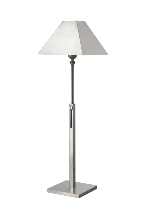 table lamp lampara lampe a poser metal