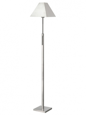 Lampadaire metal floor lamp